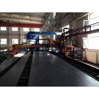 Quality 32mm MS plate CNC Plasma Cutting Machine Price for sale