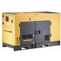 Quality 3 Phase Single Phase Super Quiet portable diesel generator for home use for sale