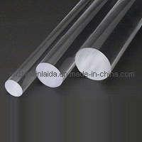 Quality in Stock Diameter 2mm-300mm*1000mm PMMA Rod for sale