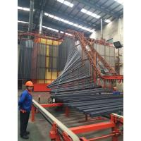 Buy 90 - 180 Ming Hidden Frame Aluminium Curtain Wall Profile By Vertical Powder Coating Line at wholesale prices