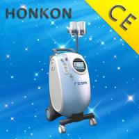 Buy Skin Care Equipment Vertical Oxygen Facial Machine For Replenishing Water / Nutrition at wholesale prices
