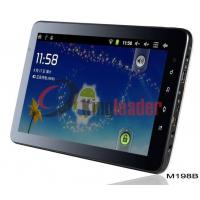 China 10.2 Android 4.0 Tablet PC (M198B) on sale