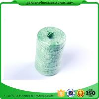 Quality Twine Garden Plant Ties / Soft Plant Ties For Garden Plant 50M Length for sale