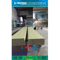 Quality PVC ceiling board making machine/roof panel machine/wall panel machine for sale