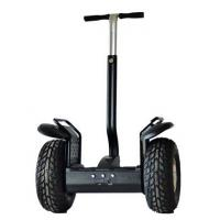 Quality Off road Self Balance Scooter two wheel stand up electric seg scooter chariot for sale
