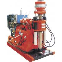 Buy cheap GXY-2K Engineering Geological Core Drilling Rig from wholesalers