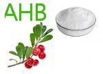 Quality Cosmetics Grade 99.99% α-Arbutin Amino Acid Cleaning Materials for sale