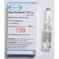 Quality DECA-DURABOLIN 100MG for sale