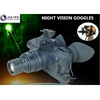 Quality Night Vision Military Issue Glasses TPU Material Helmet Mounted Multiple Purpose for sale
