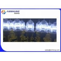Quality Fragile Coupling Elevated Helipad Landing Lights Infrared LED Pilot Using NVG for sale