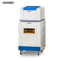 Quality Small Solid Fat Content NMR Analyzer Agricultural Instruments for sale