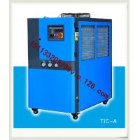 China China Air-cooled Water Chillers OEM Manufacturer/ Industry Water Chillers Price on sale