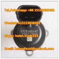 Quality Bosch Measurement Unit  0 928 400 487, 0928400487 Genuine and New 8200179757,8029107,45022039F,0928400502, 81.036 for sale