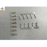 Buy 2.00mm Pitch SPHD-001T Tin-Plated Phosphor Bronze terminals, SPHD-002T-0.5P Crimp contact at wholesale prices