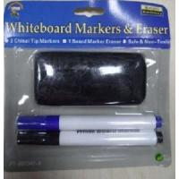 Quality Whitebord Markers&Eraser WD-P-1129 for sale