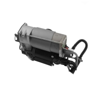 Quality Air Suspension Compressor Pump For Audi A8 D3 6 8 Cylinder 4E0616007B 4154031160 4E0616005D for sale