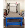 Multi-Functional Fast EPS Hot Wire CNC Foam Cutter 2D , 1.5M / Min for sale