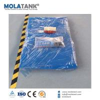 mola water tank 50m3 Collapsibleagriculture water storage tanks for sale