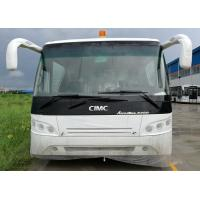 High capacity IATA standard nice city airport shuttle durable service life