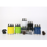 Quality 500ml Thermos Insulated Food Jar for sale