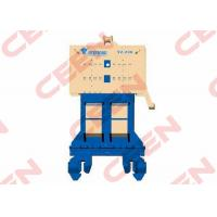 Quality YZ-230 Hydraulic pile driver HAMMER 1000P power pack  YZJ200DC double clamp for sale