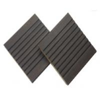 Quality Elegant Living Vintage Bamboo Wood Panels Parquet With Superior Toughness for sale