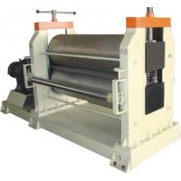 Buy Wooden Grain / Stucco Embosser Metal Embossing Machine Automatic Cutting at wholesale prices