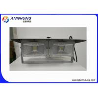 Quality Aluminum Shell Helipor Flood Aircraft Warning Lights Steady Burning Way For Illuminating for sale