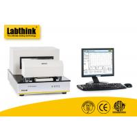 Buy Professional Package Testing Equipment Computer Controlled Shrinkage Force Tester at wholesale prices