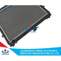 Quality Best Cooling System Radiator of Toyota 85-91 4runner 2.4d'/Pick-up for sale