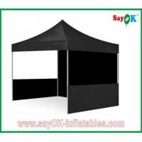 Quality L3 x W3 x H3m Easy Up Tent 3 Side Walls Gazebo Replacement Canopy for sale