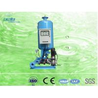 China Booster Automatic Stabilized Pressure Constant Water Pressure System on sale