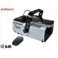 Quality Commercial Smoke Machine 900w Fog Machine High Output Strong Effect  X-06 for sale