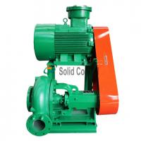 Buy Good performance TRJQB6535 Shear Pump for oil gas drilling mud treatment, HDD trenchless system at wholesale prices
