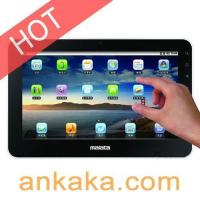 China Malata zPad T2: Android 2.2 Tablet, 10.1 Capacitive screen, Multi-touch, 1GB DDRII RAM, 1GHz C on sale