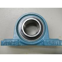 Quality Chrome Steel Insert Radial Ball Bearing Units With Vertical Housing UCP217 for sale
