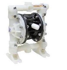 Quality Self Priming Plastic Diaphragm Pump Air Powered Diaphragm Pump For Gravure Printing for sale