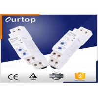 Quality 600W Staircase Timer Switch AgSnO2 Standard Contact Material 16A Rated Current for sale