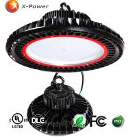 Buy cheap IP65 Industrial Lighting Pendant Lamp 200w UFO Led High Bay Light from wholesalers