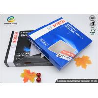 Quality Custom Printed  Electronics Packaging Box , Premium Packaging Boxes OEM Accepted for sale