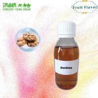 Quality Xi'an Taima High Concentrated Cookies Flavour Concentrate Vapor Ever for sale
