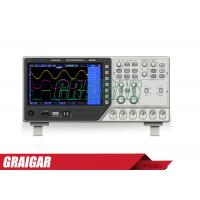Quality 2 Channels 100MHz 1GS / s Oscilloscope Generator Arbitrary Waveform Function Signal DSO4102S for sale