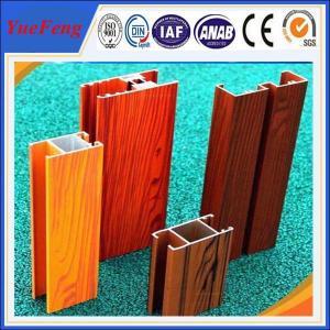 Quality HOT!extrusion profile aluminium frame manufacture,aluminium window frame design supplier for sale
