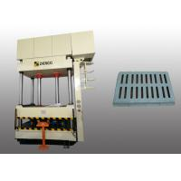 Buy Safety Operation SMC Precision Hydraulic Press Servo Closed - Loop Control at wholesale prices
