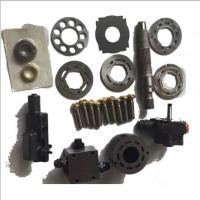 Quality Travel motor Hydraulic Rotary Pump Parts Ex100-1 For Excavator Hmgc16 for sale