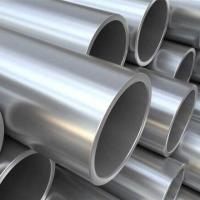 Quality Aluminum And Aluminum Alloy Seamless Extruded Pipe ASTM B241 6061-T6/6063-T6/6063 for sale