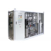 China Commercial seawater reverse osmosis system for seawater desalination 60000GPD 10m3/hour on sale
