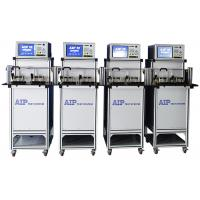 China 1405MM Height Electric Motor Testing Equipment For Factory Acceptance Test on sale