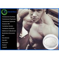 Buy cheap Raw Powder Cutting Anabolic Steroids Drostanolone Propionate Masteron Cas 521-12 from wholesalers