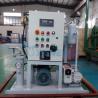 Mobile Oil Centrifuging Machine for Transformer for sale